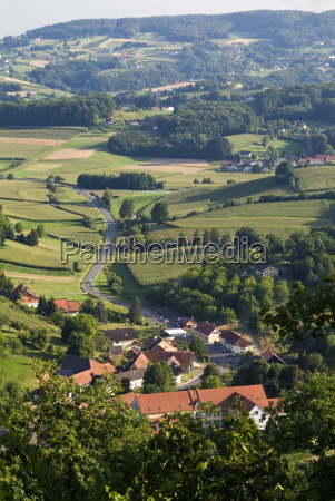 wine, hills, of, styria - 2625242