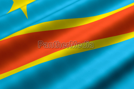 congolese flag