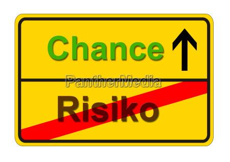 risk opportunity