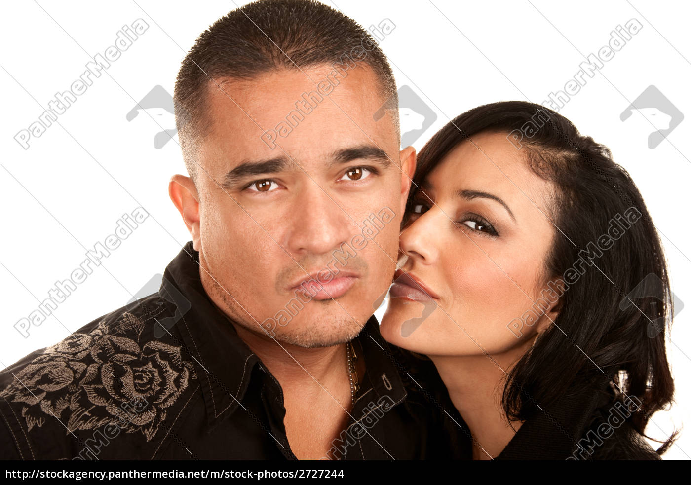 hispanic, couple - 2727244