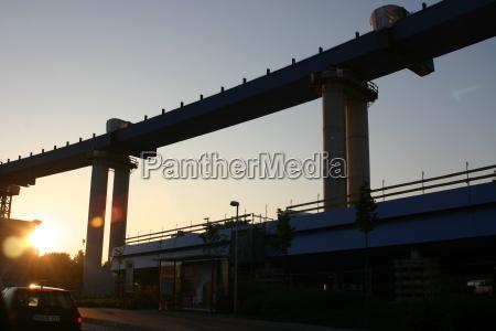 construction of the ruegen bridge 10072005