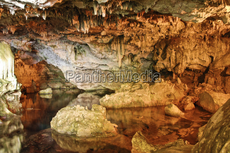 neptun cave