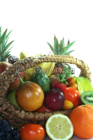 vitamins vitamines fruit fruity diet nature