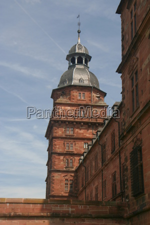 johannisburg castle 2