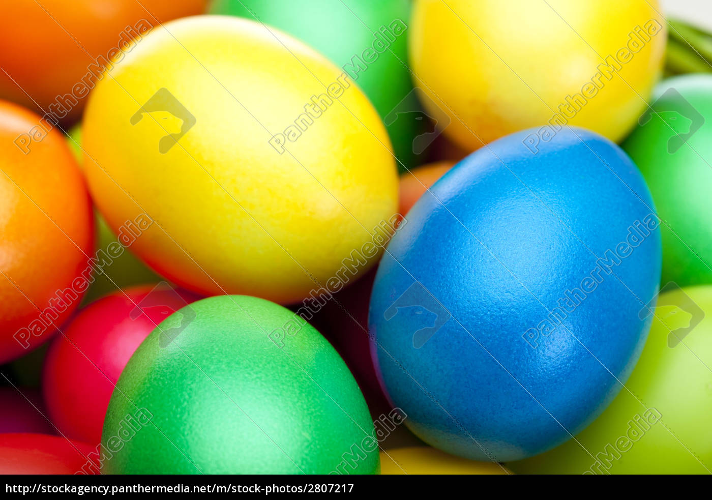 closeup, of, colorful, easter, eggs - 2807217