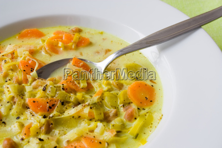 african, vegetable, soup - 2810799