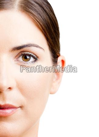 face, beauty - 2810609