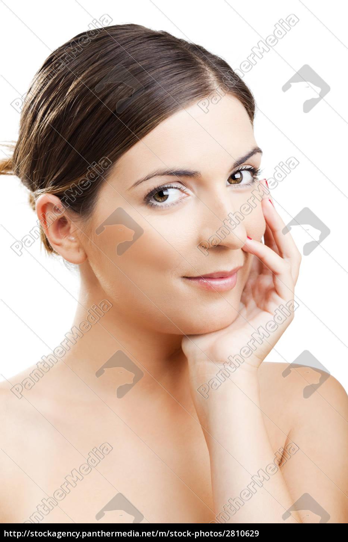 face, beauty - 2810629