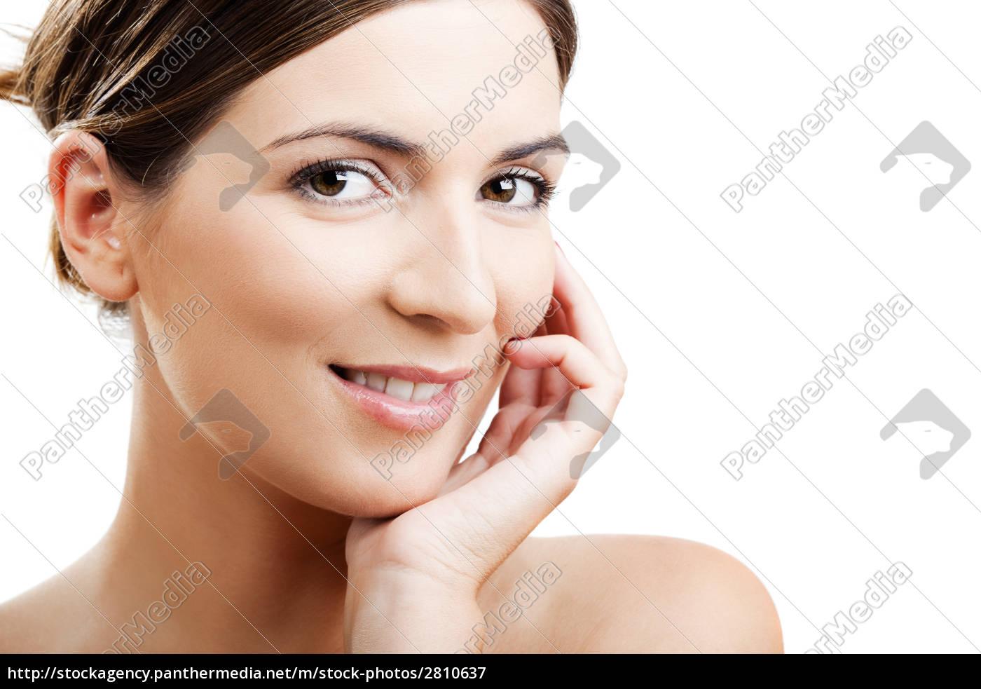 face, beauty - 2810637