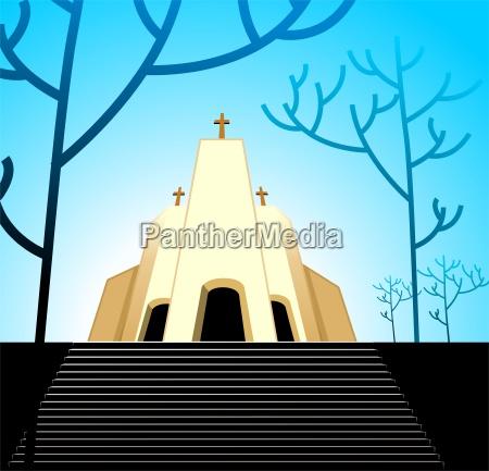 church - 2811419