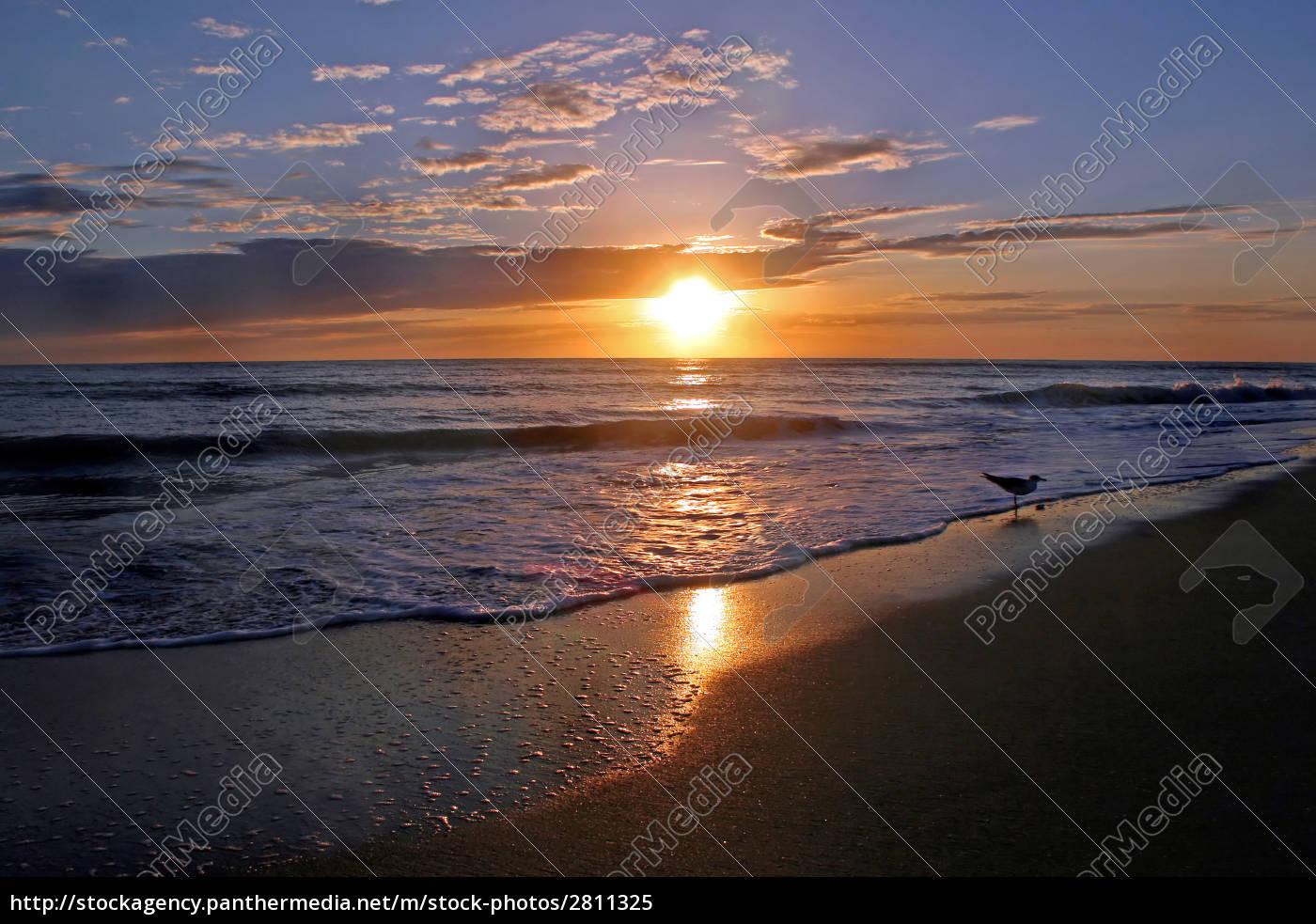 shining, sunset - 2811325