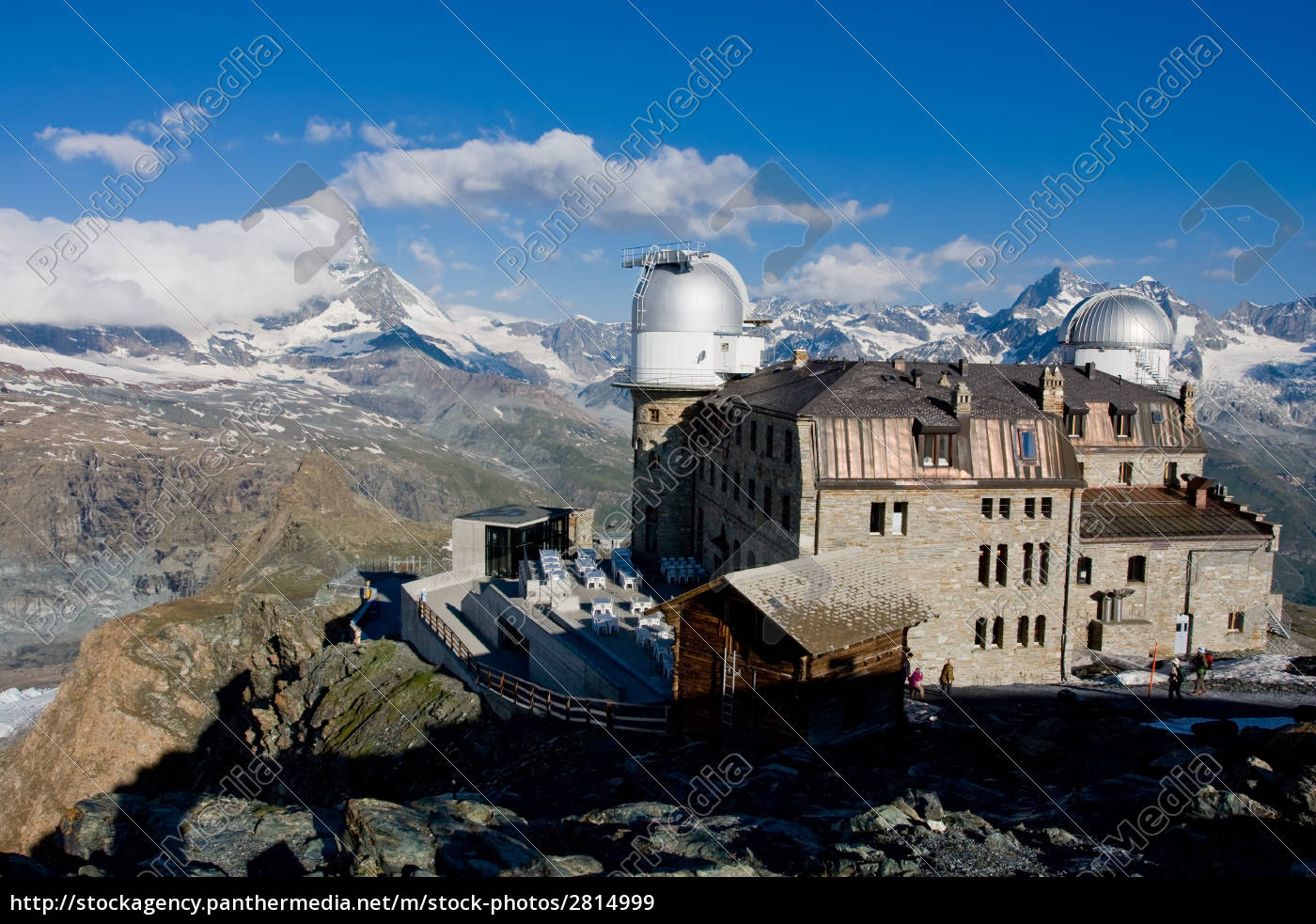 gornergrat, in, the, summer, zermatt, valais - 2814999