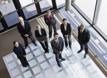 business, people, in, office, lobby - 2822509