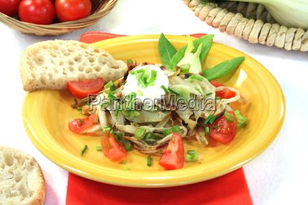 fennel, salad - 2822559