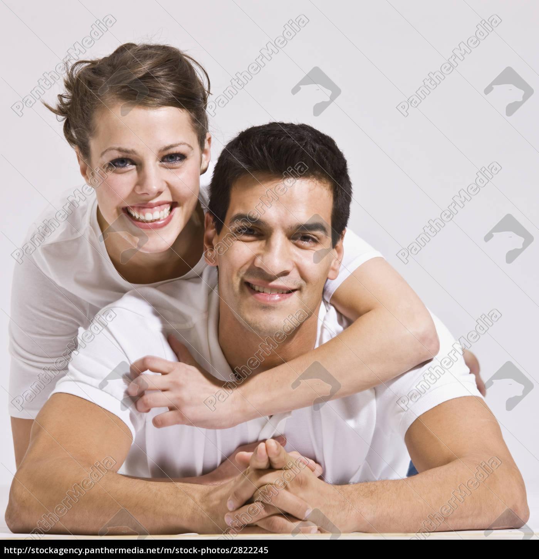 happy, couple, hugging - 2822245