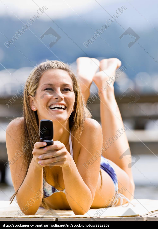woman, telephone, phone, humans, human beings, people - 2823203
