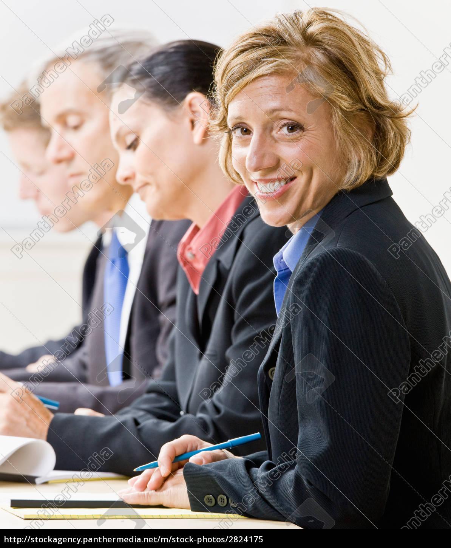 business, people, in, meeting - 2824175