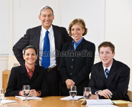business, people, in, meeting - 2824261