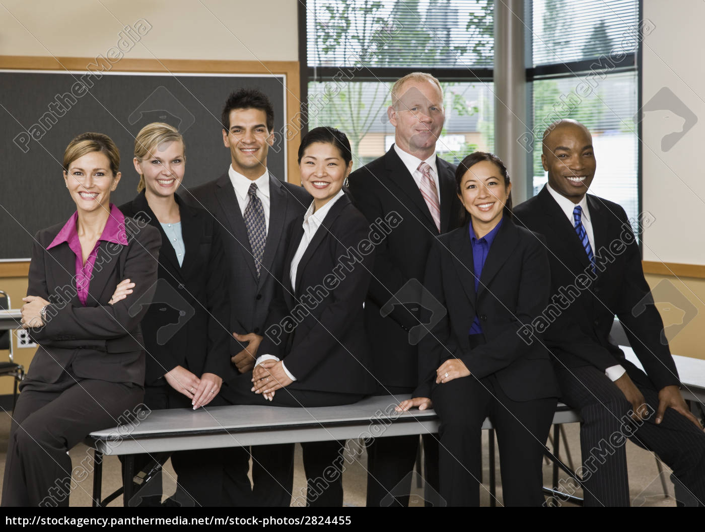 business, people, smiling - 2824455