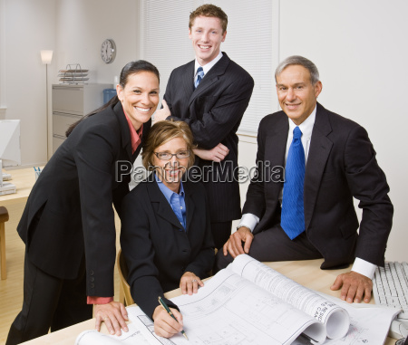 business, people, working, together - 2824243
