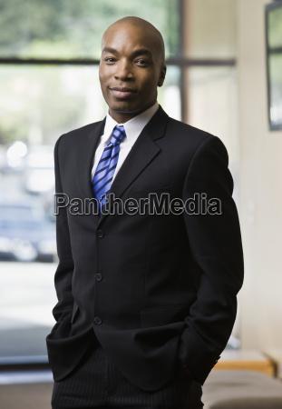 businessman, in, suit - 2824449