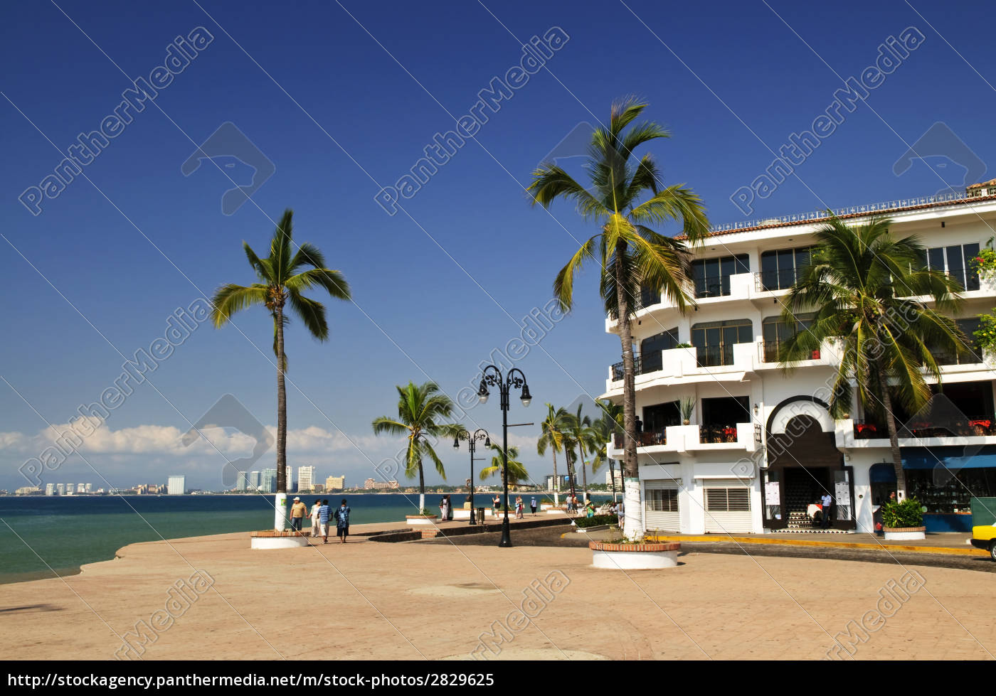 pacific, coast, of, mexico - 2829625