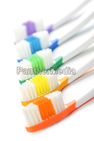 toothbrushes - 2829417
