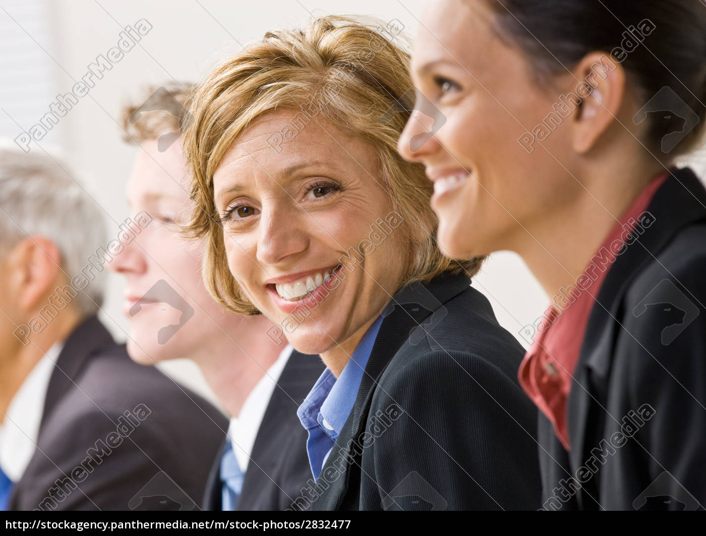 business, people, in, meeting - 2832477