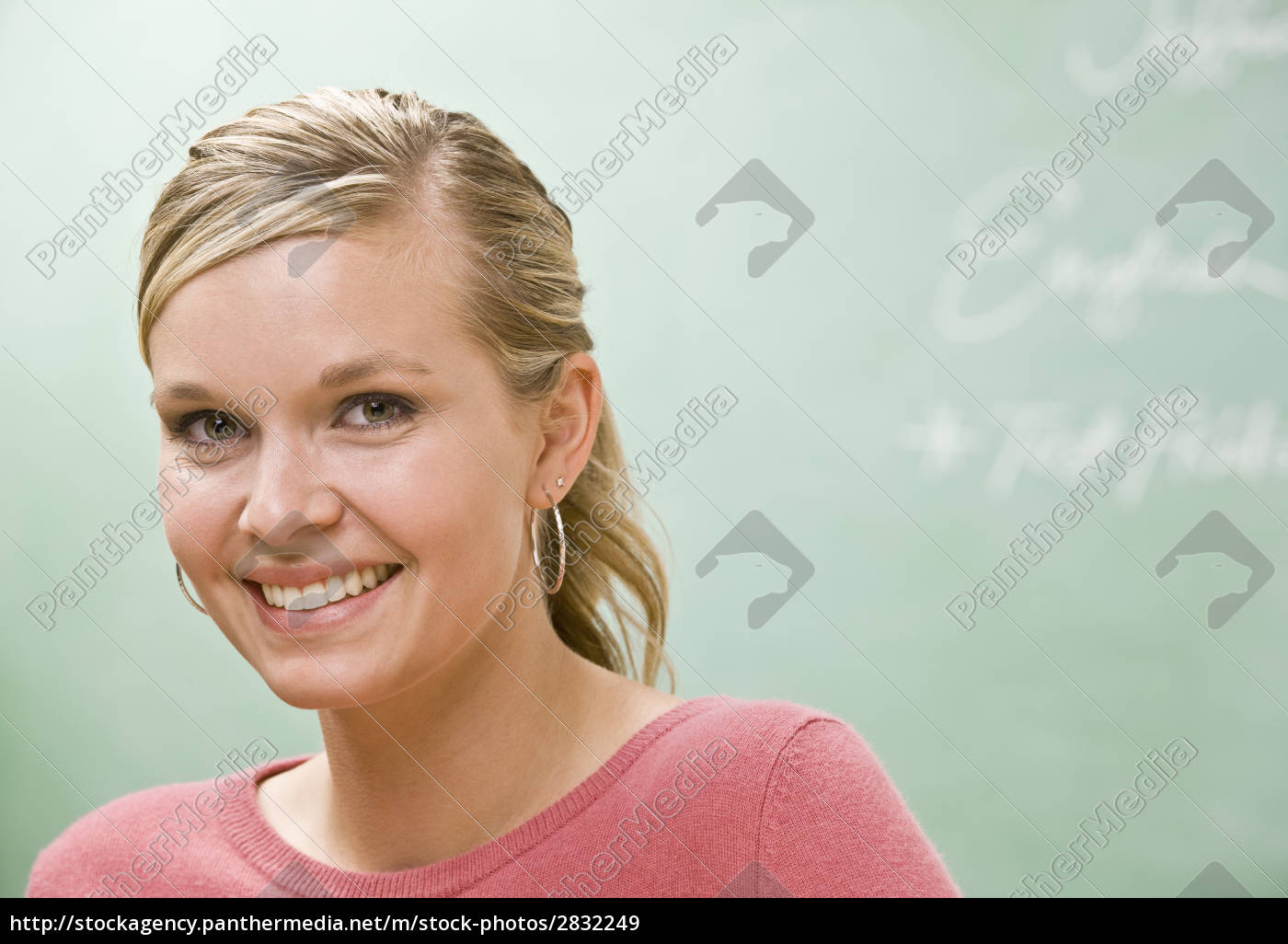 student, smiling - 2832249