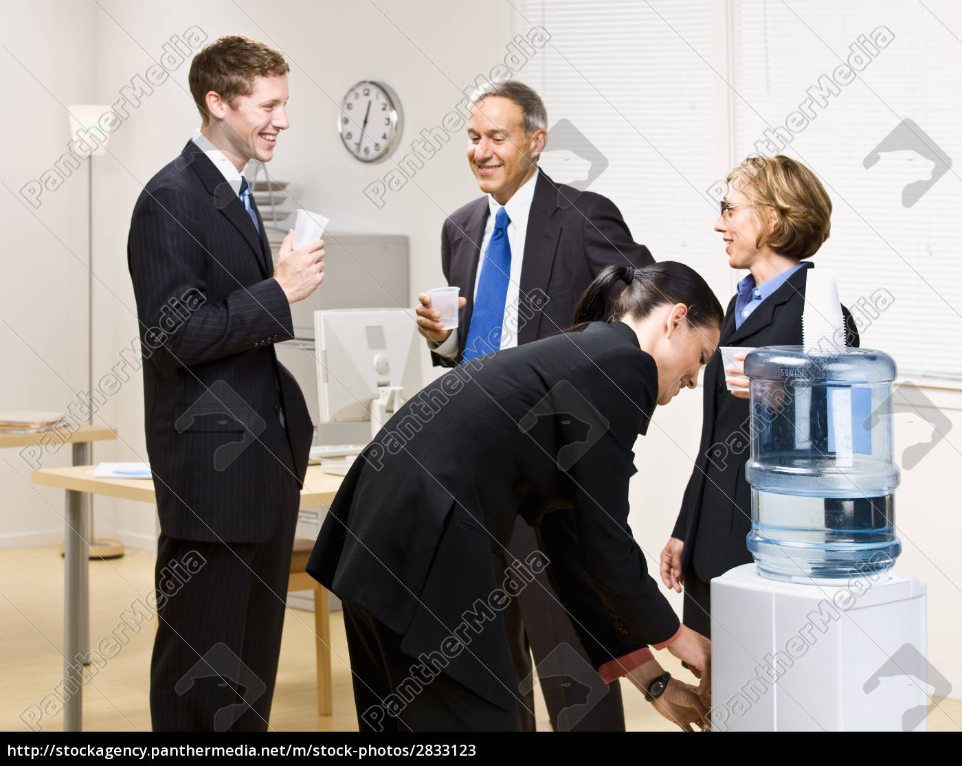 business, people, drinking, water, at, water - 2833123
