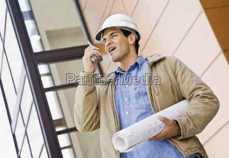 young, male, construction, worker - 2833915