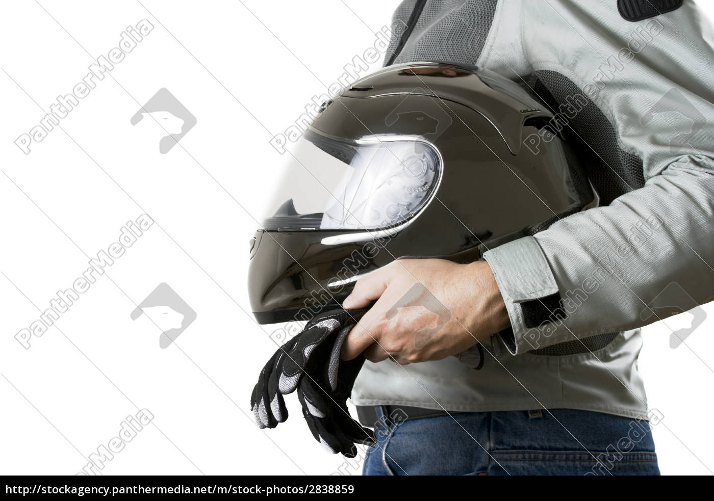 motorcyclist - 2838859