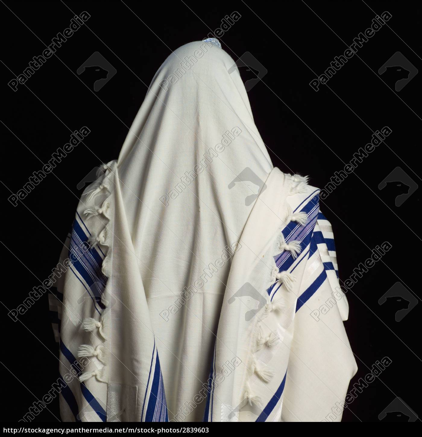 judaica, symbols, -, prayer, shawl - 2839603