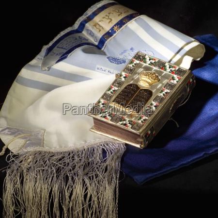 judaica, symbols, -, siddur - 2839697