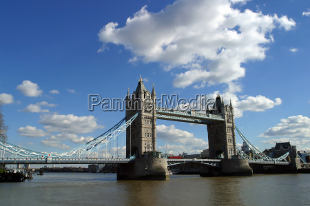 london, bridge, , london, , britain. - 2844755