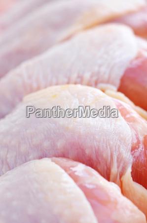raw, chicken, drumsticks - 2847593