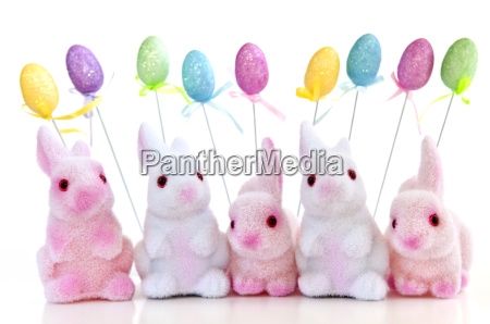 easter, bunny, toys - 2848417