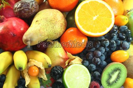 fruit, mix - 2861417