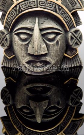 mayan, mask2 - 2893795