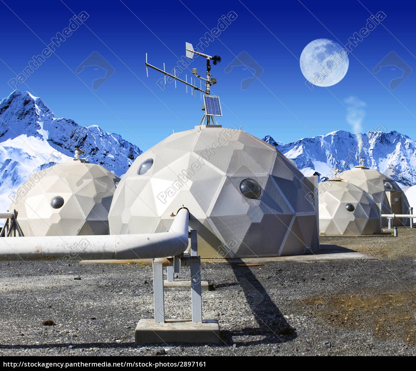 geo-domes - 2897161