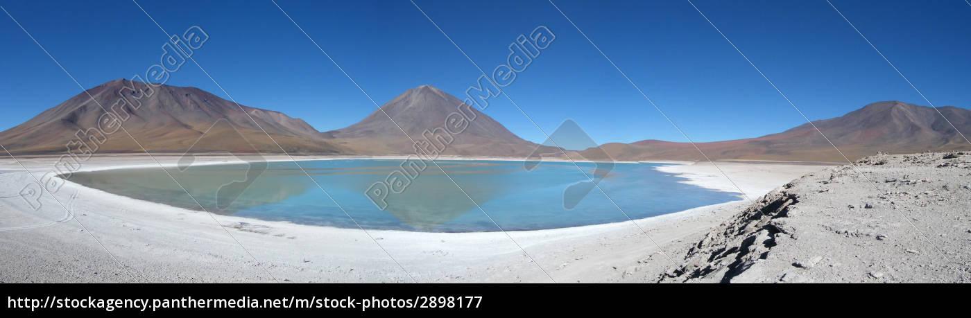 bolivia, lipez, desert, bolivia, la, laguna, scenic - 2898177