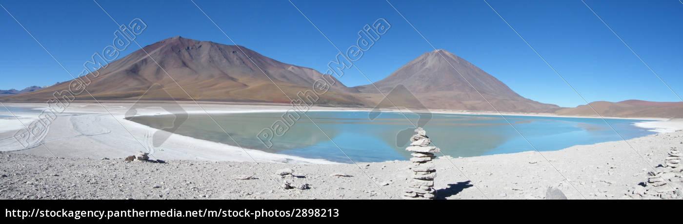 bolivia, lipez, desert, bolivia, la, laguna, scenic - 2898213