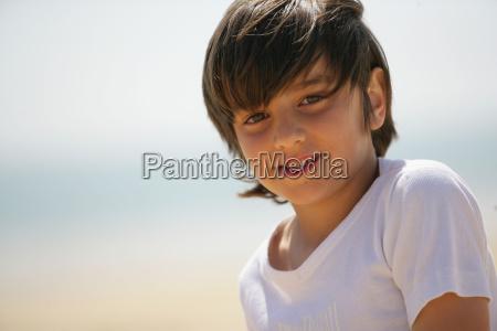 portrait, of, a, boy, smiling - 2898517