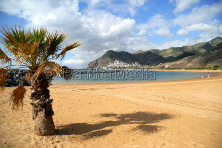 playa, de, las, teresitas, san, andreas - 2899093
