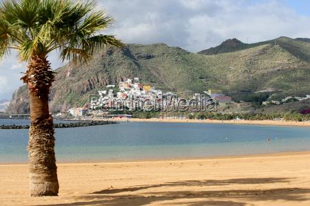 playa, de, las, teresitas, san, andreas - 2899105