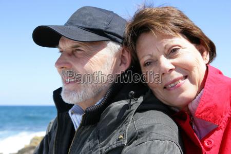 portrait, of, a, couple, of, seniors - 2900483