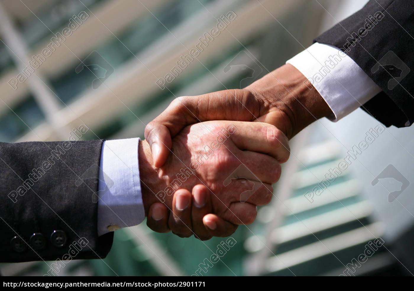 handshake - 2901171