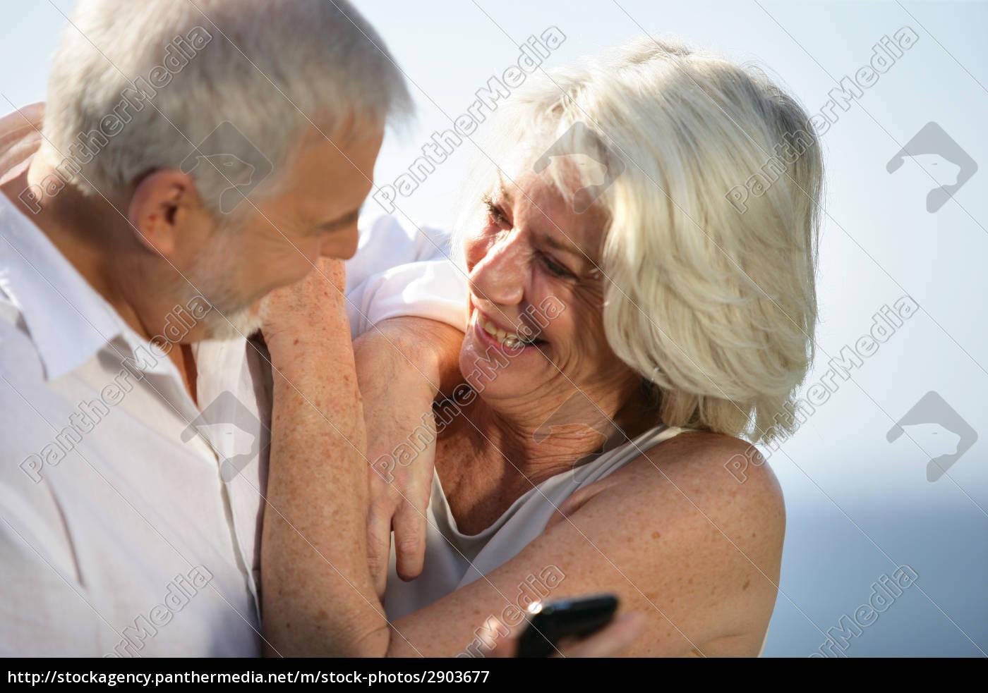 portrait, of, a, couple, of, seniors - 2903677