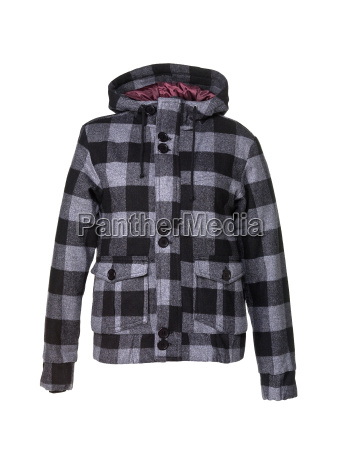 jacket, chequered, style - 2909183