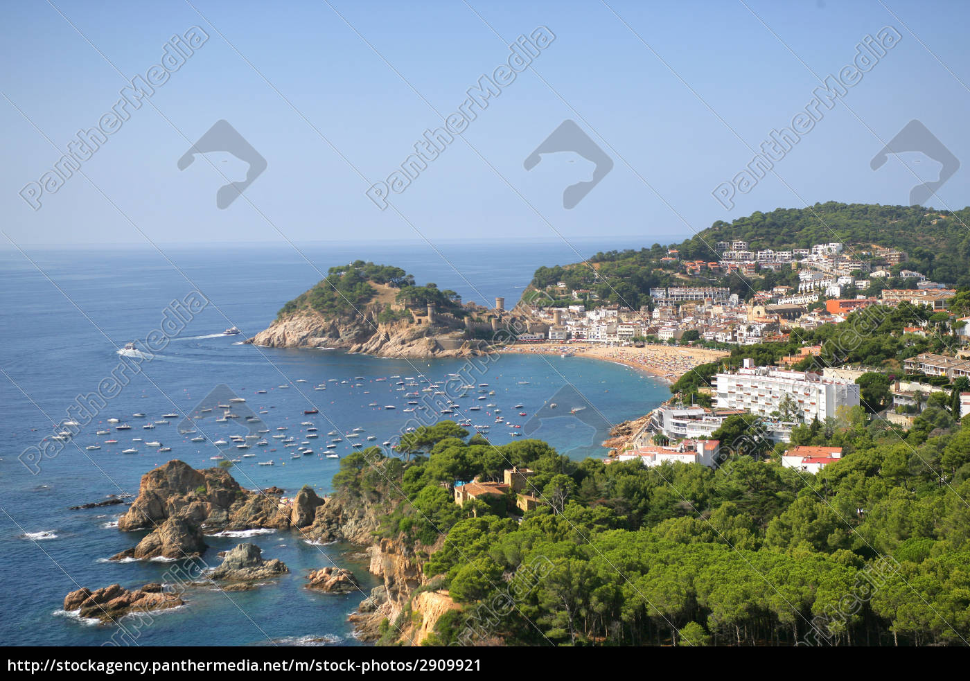 panoramic, views, over, the, bay, of - 2909921